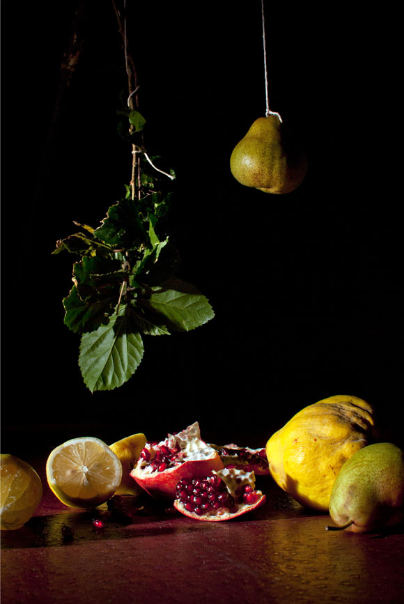 Still Life photography | natural light | morning light | fruit and vegetable still life